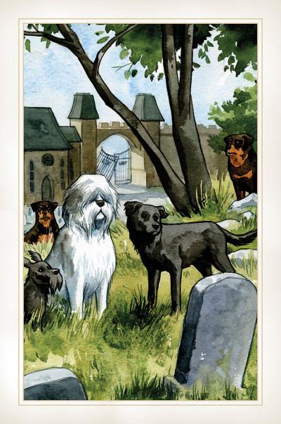 Page 2 Bêtes de somme tome 2