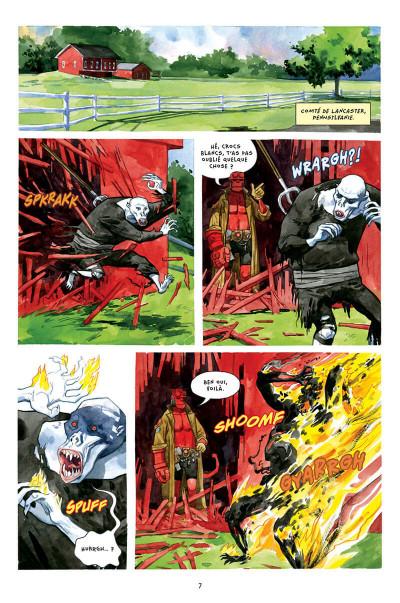 Page 7 Bêtes de somme tome 2