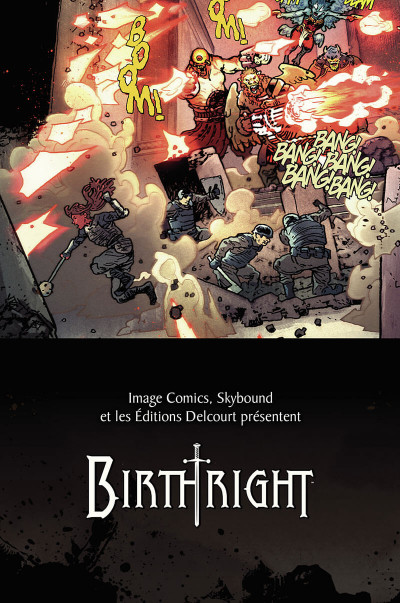 Page 2 Birthright tome 8