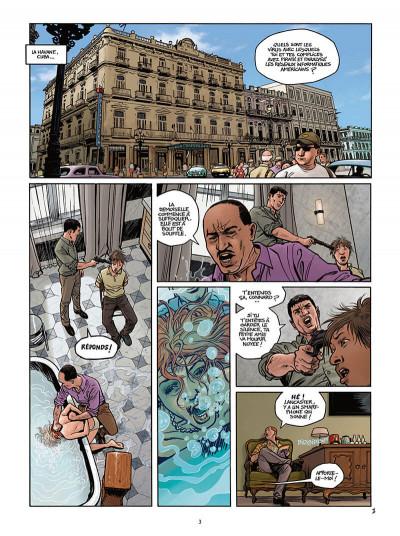 Page 3 Cyberwar tome 3