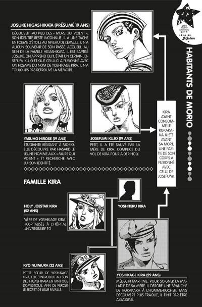 Page 2 Jojo's bizarre adventure - jojolion tome 20