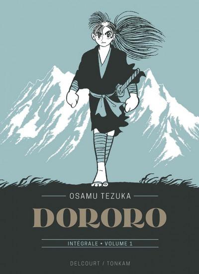 Couverture Dororo - édition prestige tome 1