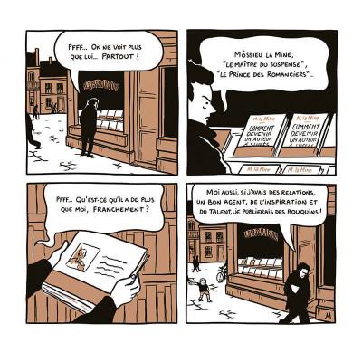 Page 1 Comment devenir un auteur à succès