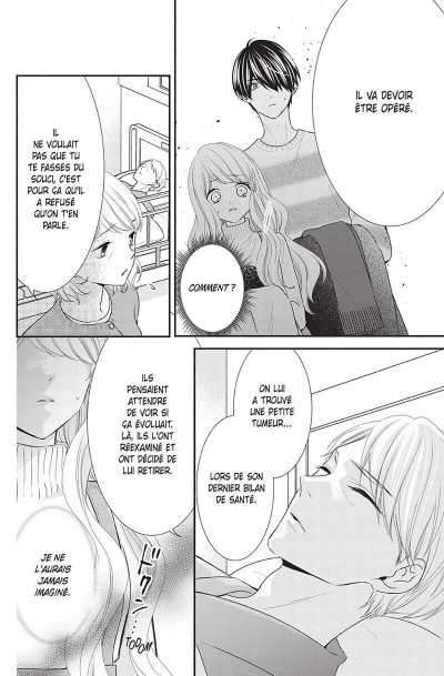 Page 8 Honey come honey tome 8