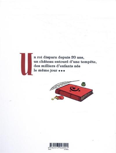 Dos Castelmaure