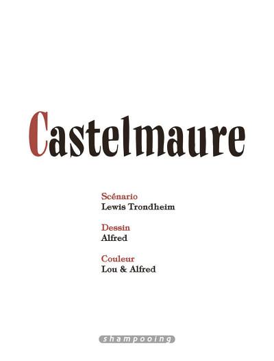 Page 3 Castelmaure