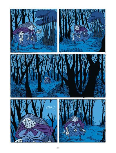 Page 8 Castelmaure