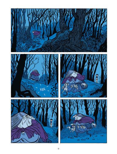 Page 9 Castelmaure