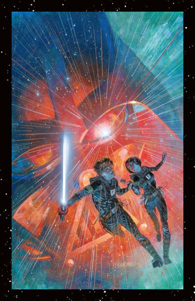 Page 2 Star Wars - Le cristal de Kaiburr