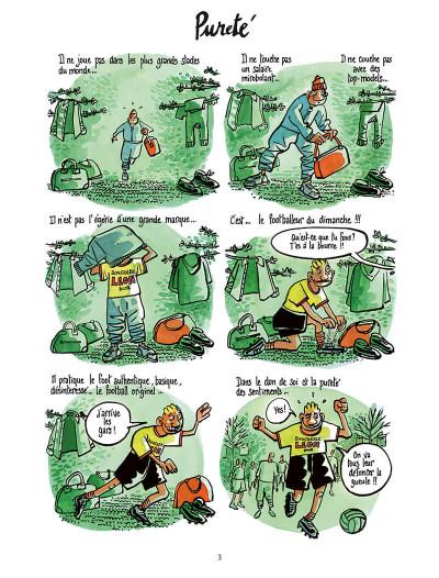 Page 4 Footballeur du dimanche