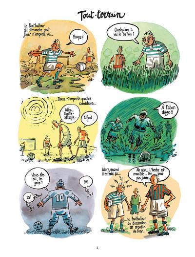 Page 5 Footballeur du dimanche