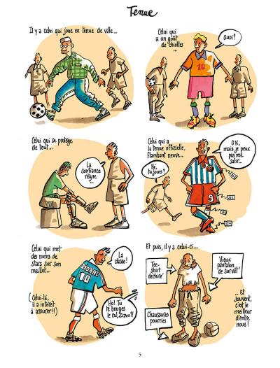 Page 6 Footballeur du dimanche