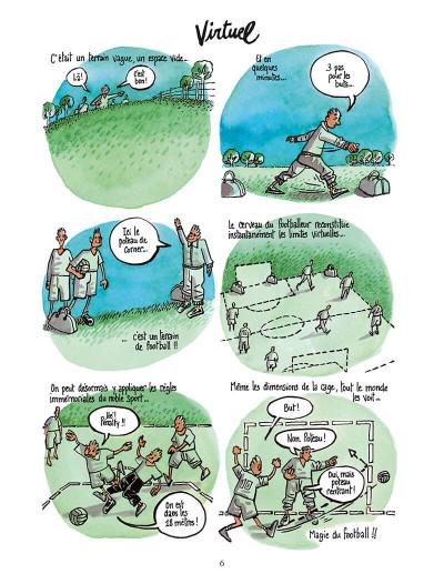 Page 7 Footballeur du dimanche