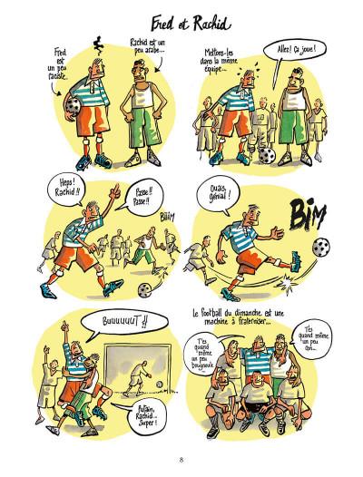 Page 9 Footballeur du dimanche