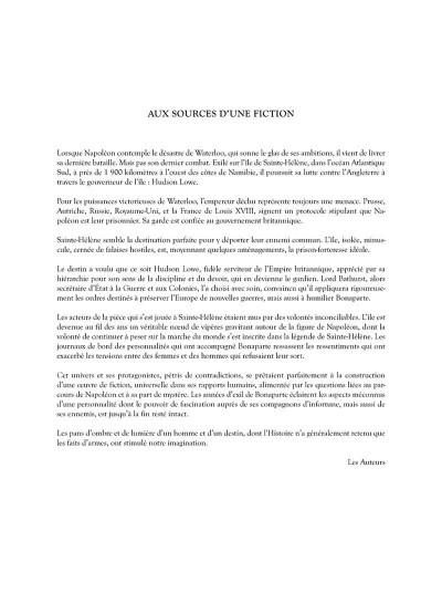Page 3 Buonaparte tome 1