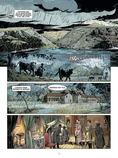 Page 4 Buonaparte tome 1
