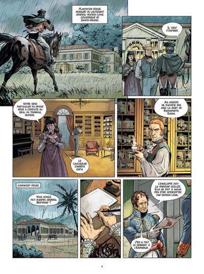 Page 5 Buonaparte tome 1