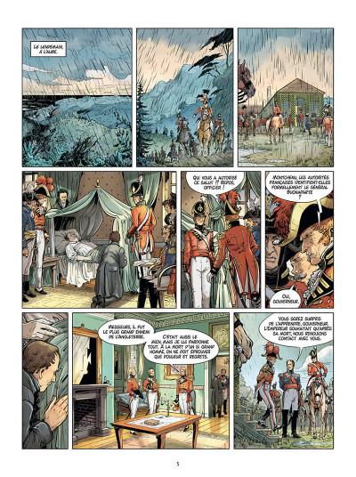 Page 6 Buonaparte tome 1