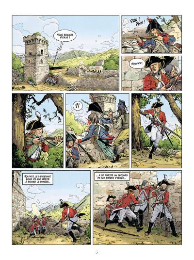 Page 8 Buonaparte tome 1