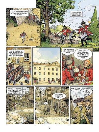 Page 9 Buonaparte tome 1