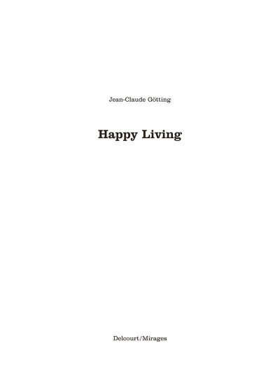 Page 3 Happy living