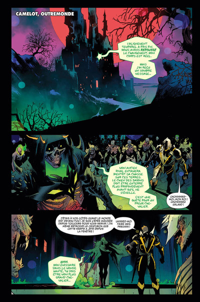 Page 5 Once and future tome 2