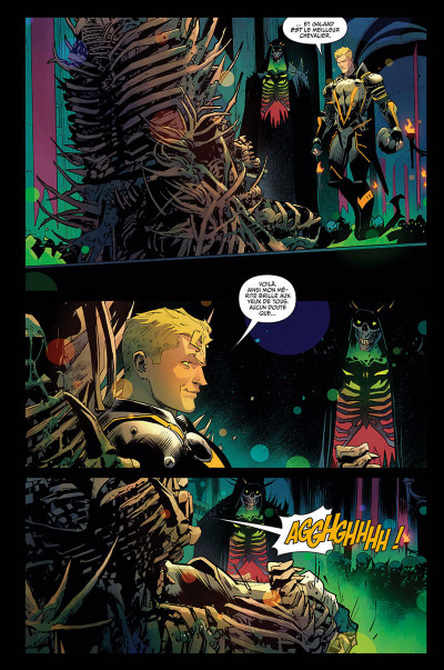 Page 7 Once and future tome 2