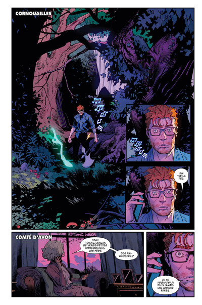 Page 9 Once and future tome 2