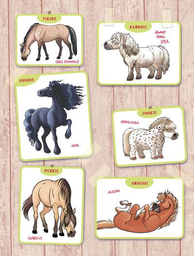 Page 2 À cheval ! tome 7
