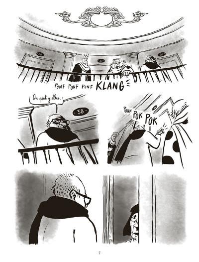 Page 8 En toute conscience