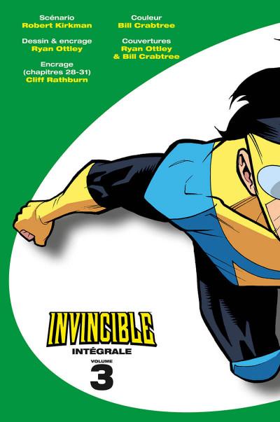 Page 2 Invincible - intégrale tome 3