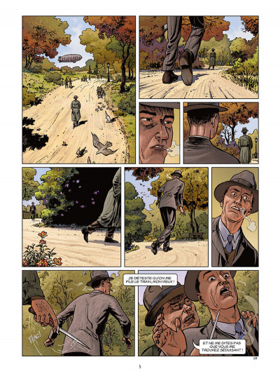 Page 5 Jour J tome 44