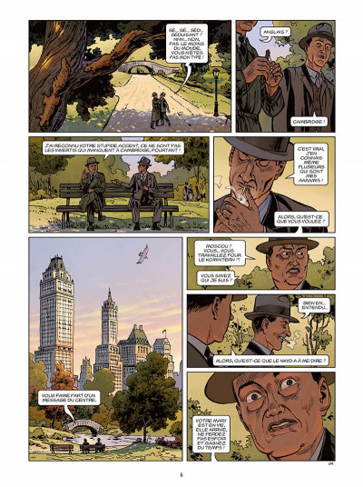 Page 6 Jour J tome 44