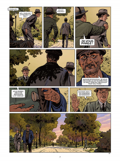 Page 7 Jour J tome 44