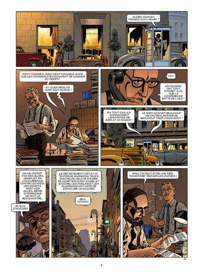 Page 8 Jour J tome 44