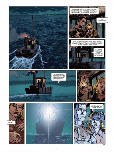 Page 9 Jour J tome 44