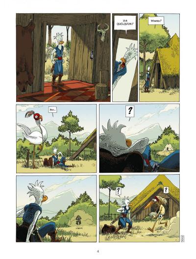 Page 2 Donjon zénith tome 8