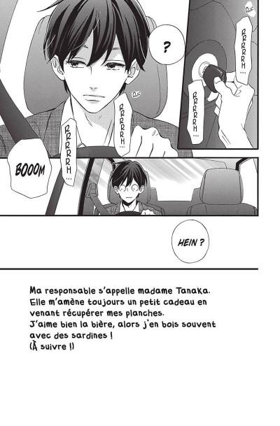 Page 7 My teacher, my love tome 8