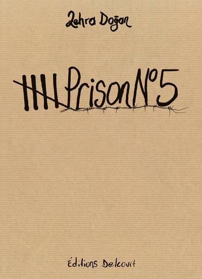 Page 1 Prison n°5
