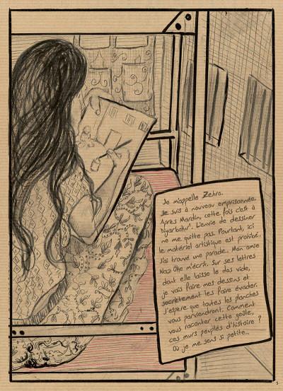 Page 5 Prison n°5