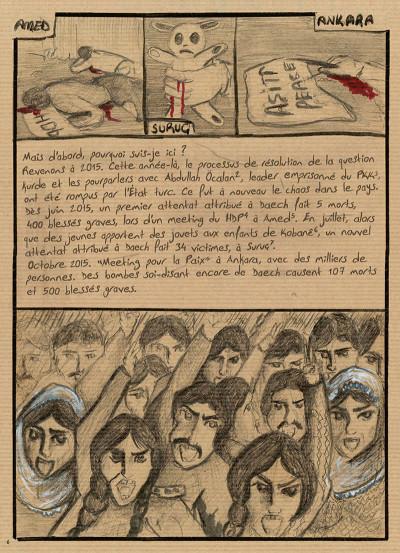 Page 6 Prison n°5