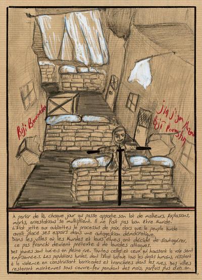 Page 7 Prison n°5