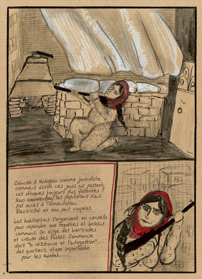 Page 8 Prison n°5