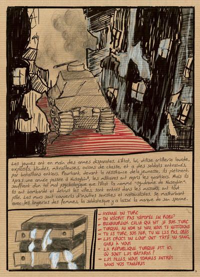 Page 9 Prison n°5