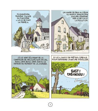 Page 4 La mort est dans le pré