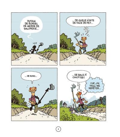 Page 5 La mort est dans le pré
