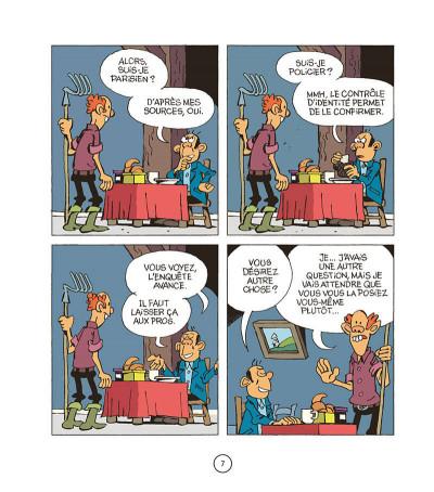 Page 8 La mort est dans le pré