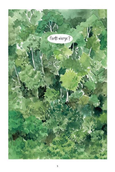 Page 8 À la recherche de l'Amazonie oubliée