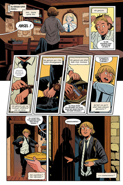 Page 5 Folklords tome 1