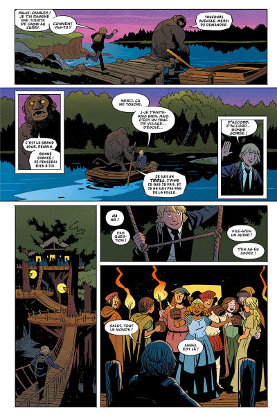 Page 7 Folklords tome 1